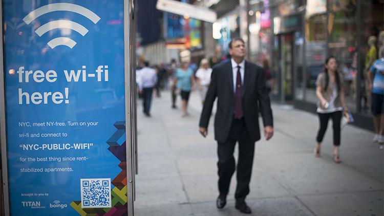 Tira y afloja entre la justicia y la ciencia sobre los efectos de las ondas WiFi sobre la salud