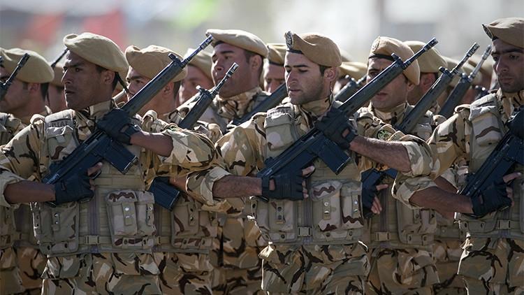 """Irán propone a Irak crear un """"frente común"""" contra el Estado Islámico"""