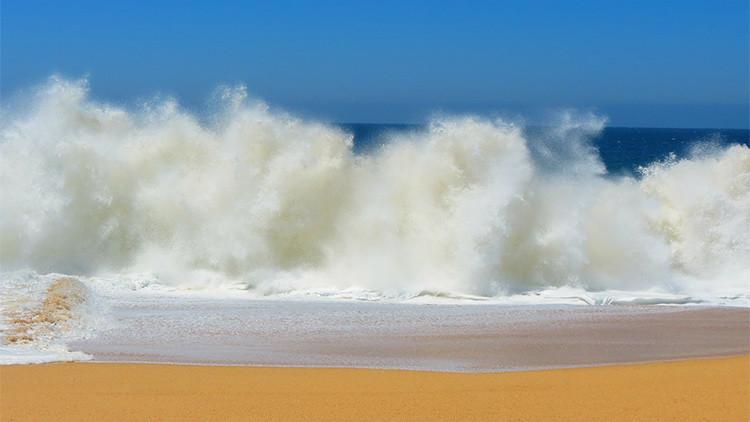 """""""Dos grados más y nos hundimos bajo el agua"""": SOS de las islas del Pacífico por el cambio climático"""