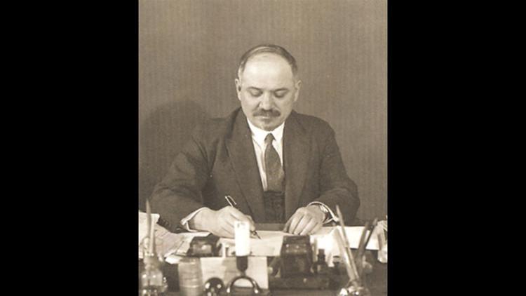 El diplomático soviético que pudo haber cambiado el curso de la Segunda Guerra Mundial