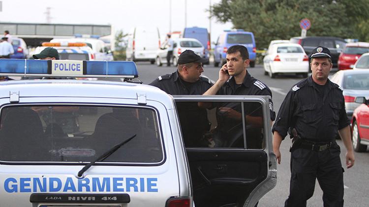 Asesinan a puñaladas a un inmigrante sirio en la capital de Bulgaria