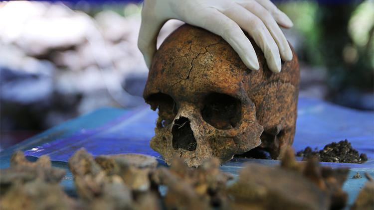 La ciencia logra secuenciar el ADN humano más primitivo