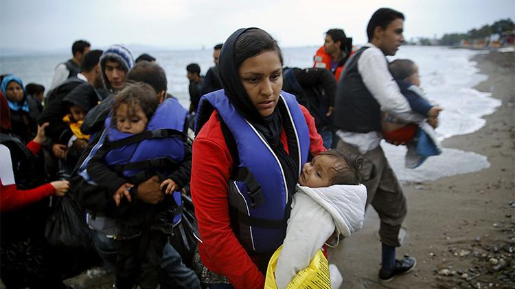 """Eslovaquia: """"La UE no se reúne por la crisis migratoria porque teme afrontar la verdad de su origen"""""""