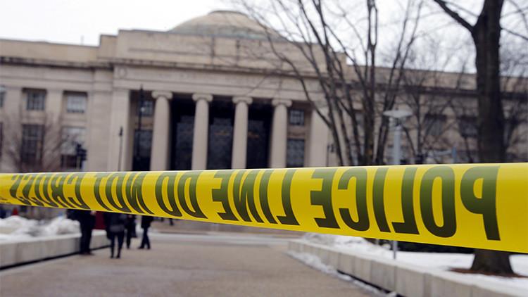 Al menos un herido en un tiroteo junto al Instituto Tecnológico de Massachusetts