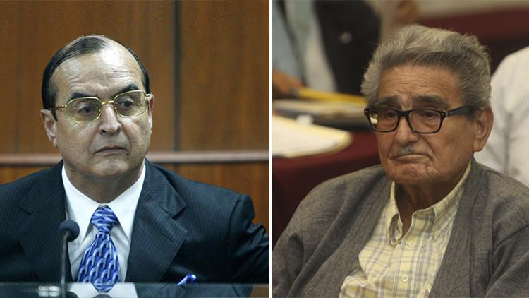 Video inédito: Encuentro entre el líder de Sendero Luminoso y el hoy condenado Vladimiro Montesinos