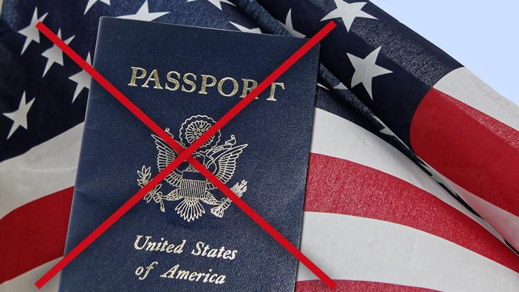 ¿Por qué los estadounidenses renuncian ahora a su nacionalidad como nunca antes en la historia?