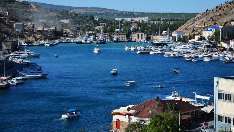 Crimea pretende albergar en la península el Beverly Hills ruso