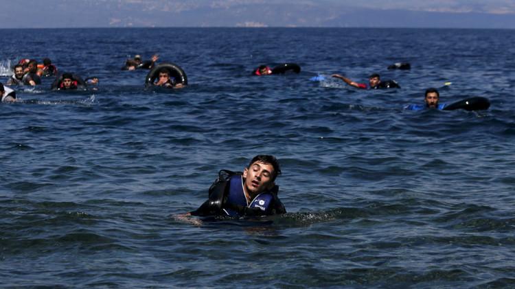 ¿Por qué Estados Unidos tarda tanto en aceptar a los refugiados sirios?