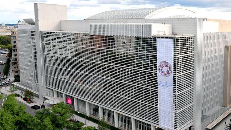 El Banco Mundial: Rusia, el séptimo país con los activos más grandes de sus fondos de reserva