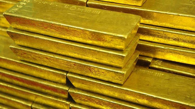 ¿Por qué los países europeos retiran su oro de EE.UU.?