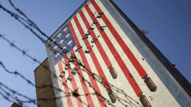 ¿Quiénes son los cuatro valientes mosqueteros que no dan tregua a EE.UU?
