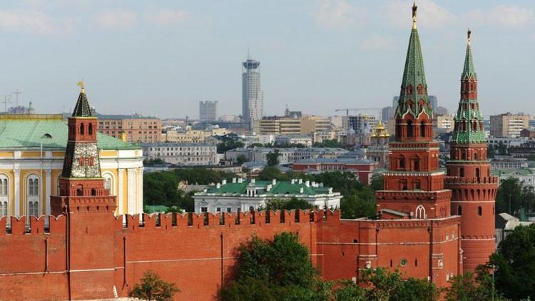 """""""Un diálogo con Rusia es una garantía de seguridad en Europa"""""""