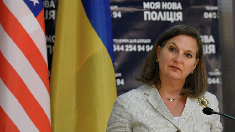 Consejo de Seguridad ruso: Ucrania no es independiente, sino controlada por EE.UU.