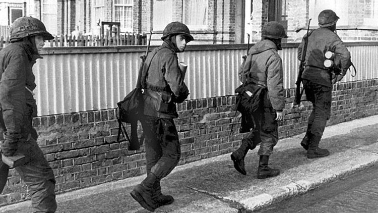 Argentina torturó a sus propios soldados durante la guerra de las Malvinas