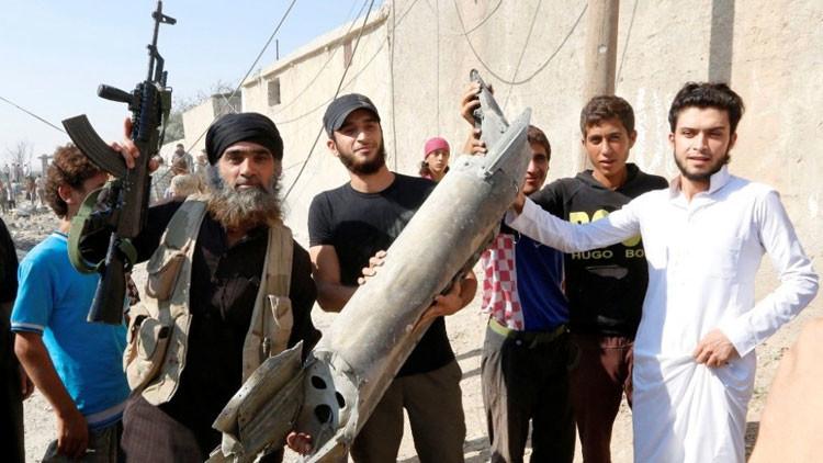 UNESCO revela las fuentes de financiación del Estado Islámico