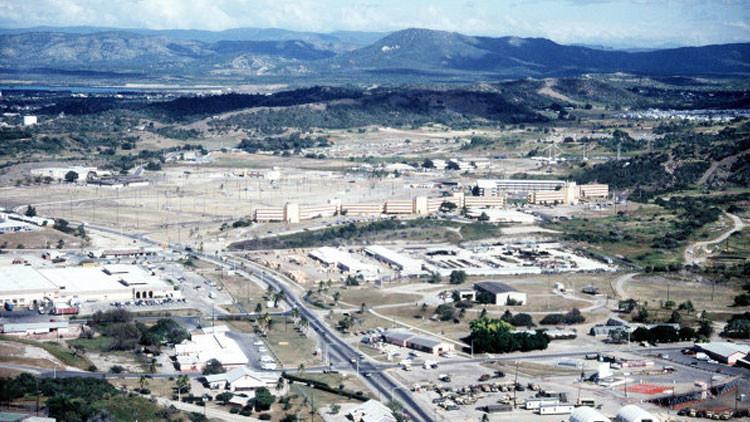 bases militares EE.UU.