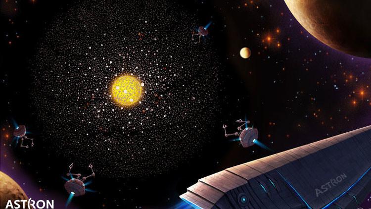 ¿Existen civilizaciones avanzadas en las galaxias cercanas?