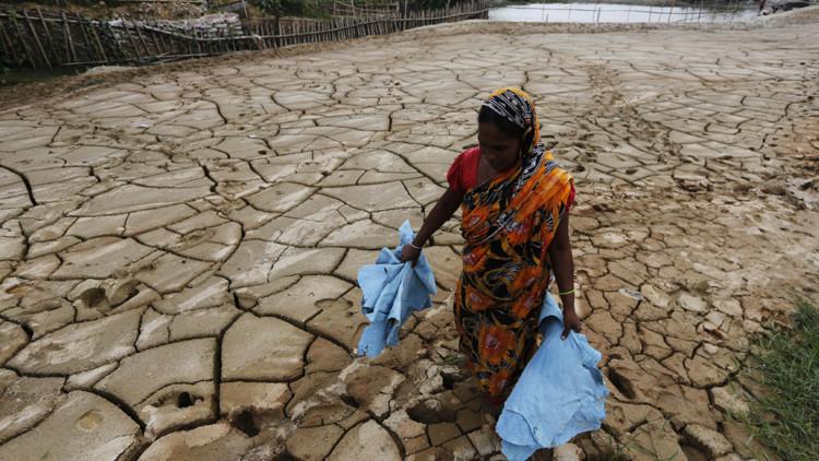 La migración por el cambio climático ya ha empezado