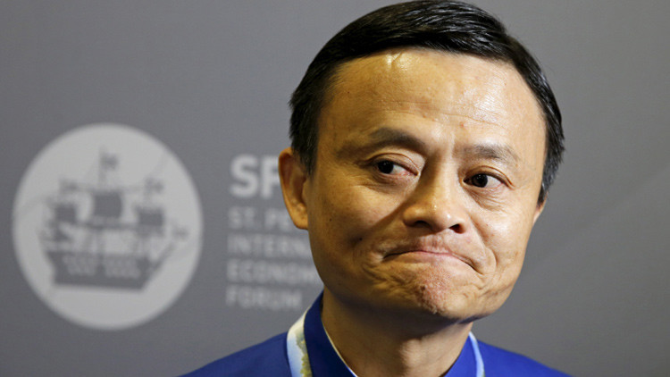 """Jack Ma sobre la caridad: """"Es más difícil gastar dinero que ganarlo"""""""