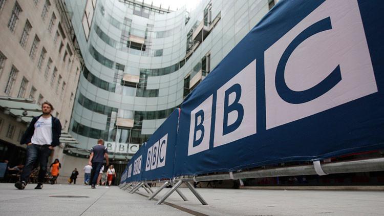 """""""Las ambiciones globales de la BBC prevalecen frente a las preferencias de la audiencia británica"""""""
