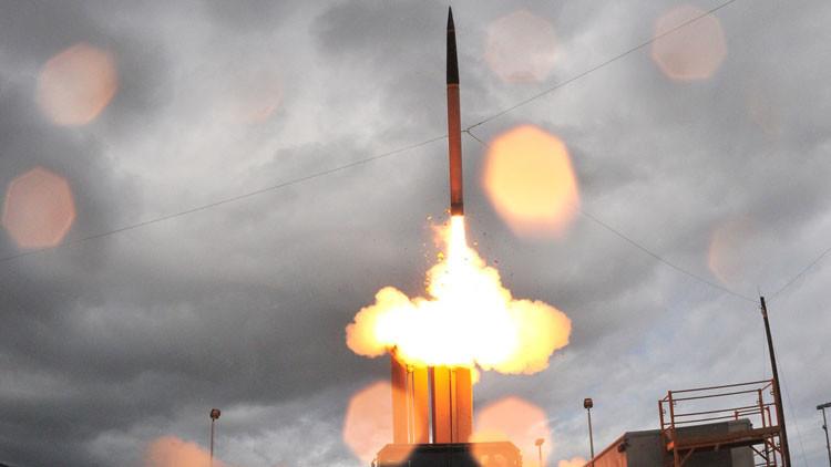 EE.UU. considera instalar sistemas antimisiles móviles en Corea del Sur