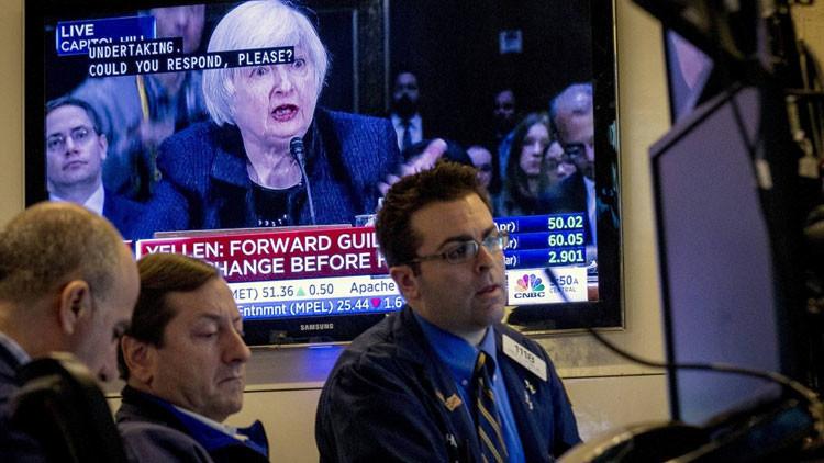 La Reserva Federal de EE.UU. mantiene la tasa de referencia sin cambios
