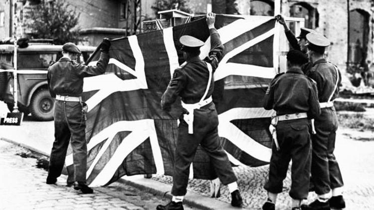 Publicada la lista de los 3.000 británicos más odiados por Hitler