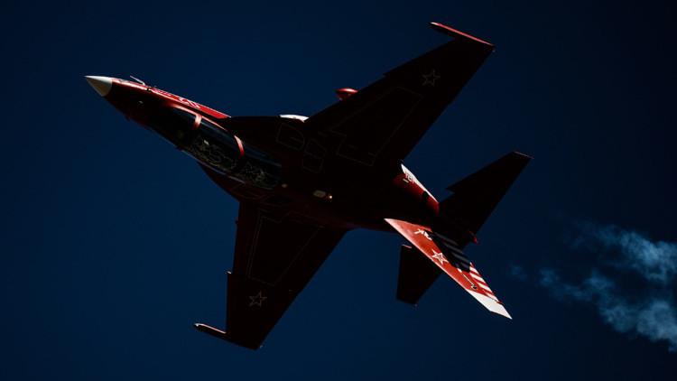 Rusia podría desarrollar un dron de combate a partir de un avión de entrenamiento avanzado