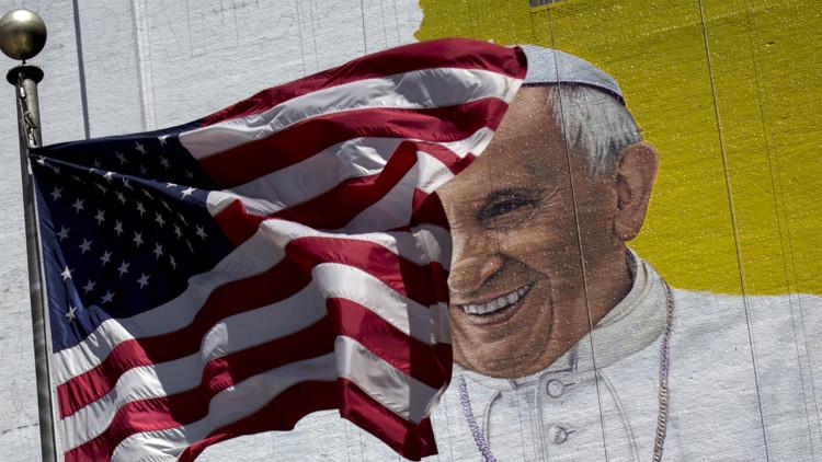 El papa en peligro: Estados Unidos no puede garantizar su seguridad