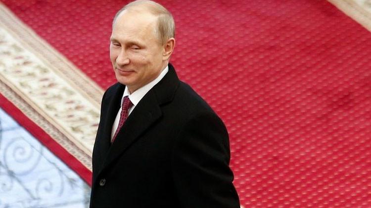 """Diputado francés: """"Necesitamos un líder como Vladímir Putin"""""""
