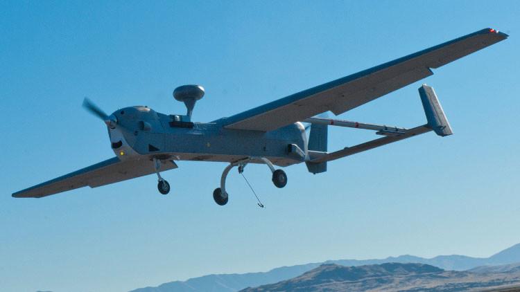 El sistema ruso Zhitel 'apaga' drones con un solo pulso de botón