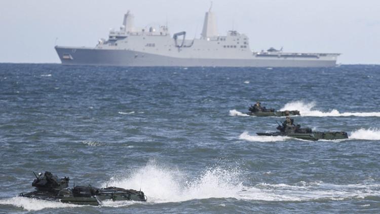 """'Foreign Policy': """"El Pentágono desarrolla nuevos planes militares contra Rusia"""""""