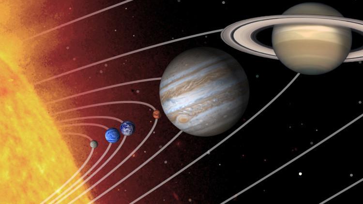 Buena noticia: Mercurio probablemente no se estrellará contra la Tierra