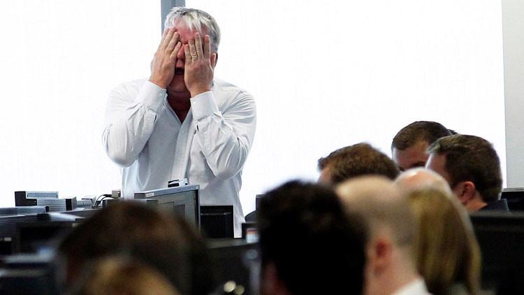 Los diez puestos de trabajo con los peores jefes (Fotos)