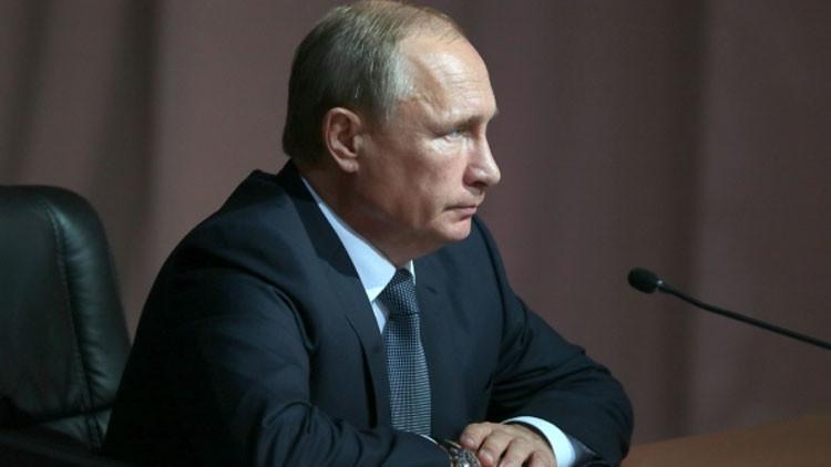 Putin ordena abrir una nueva base militar en el extranjero