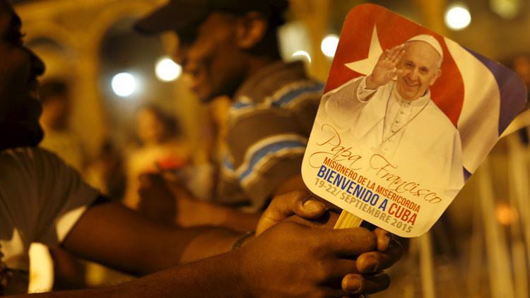 ¿Condenará al capitalismo el papa Francisco en su gira a Cuba y EE.UU.?