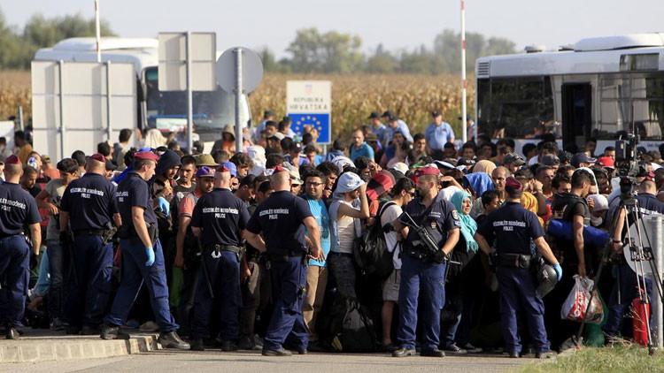 ¿Cómo se beneficia George Soros de la crisis de los refugiados en Europa?