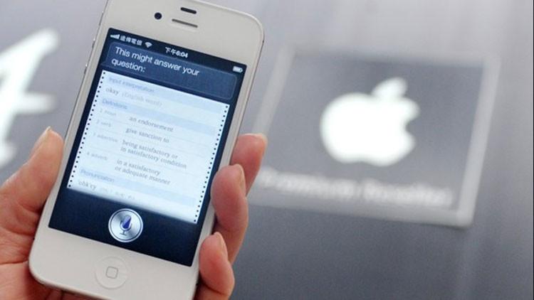 ¿Recurre Apple a Siri para espiar a sus usuarios?