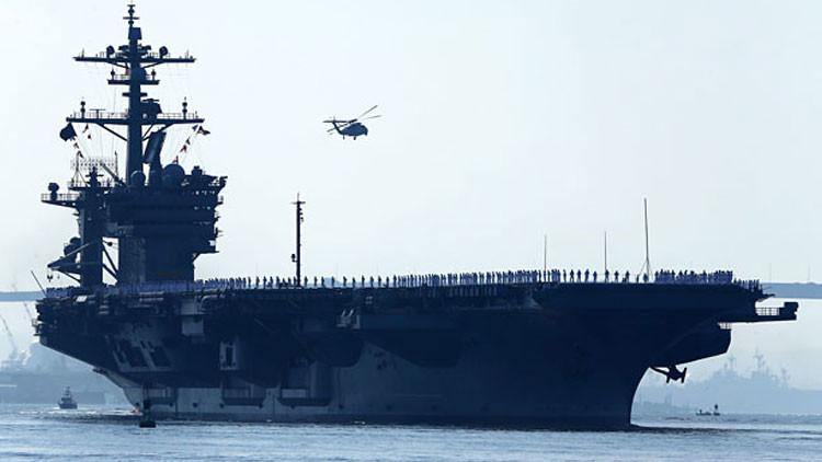 Portaviones chinos, ¿una pesadilla para EE.UU.?