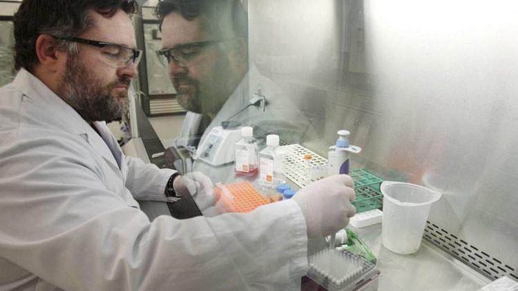 Inesperado éxito en el tratamiento del VIH con un medicamento contra el cáncer