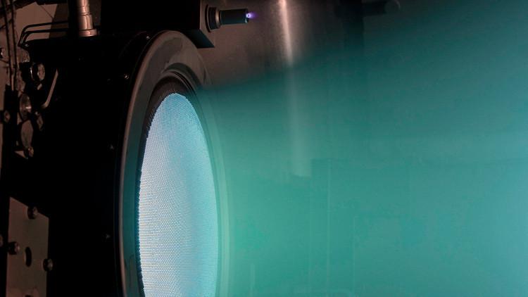Un estudiante australiano bate el récord de eficiencia de combustible de la NASA