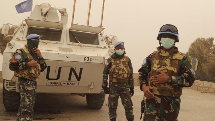 Sospechan de la implicación de cascos azules de la ONU en grabación de pornografía en África
