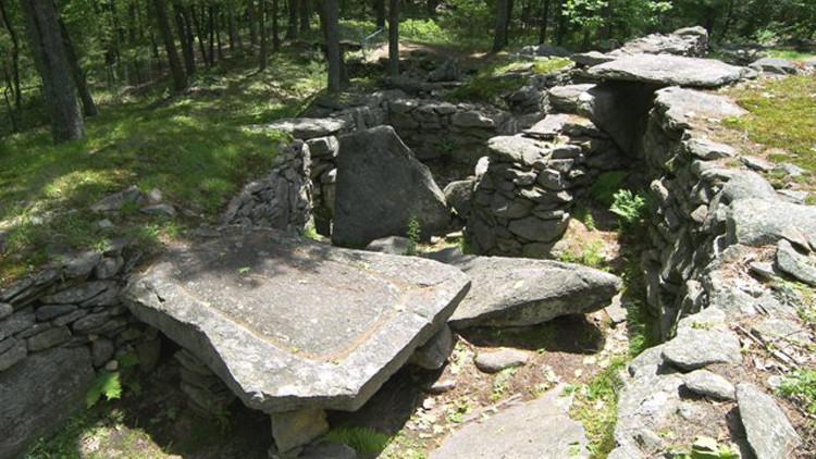 El Stonehenge americano: ¿misteriosa obra precolombina o broma arqueológica?