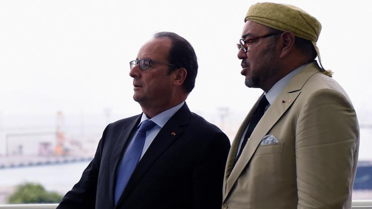 """Francia: """"Ningún país europeo puede exonerarse de acoger a los refugiados"""""""