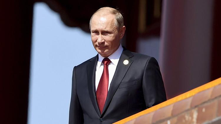 """Conservador estadounidense: """"El plan de Putin para Siria es muy sensato, admítanlo"""""""