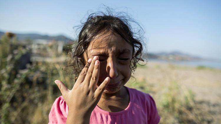 Human Rights Watch denuncia las condiciones inhumanas que sufren los migrantes en Macedonia