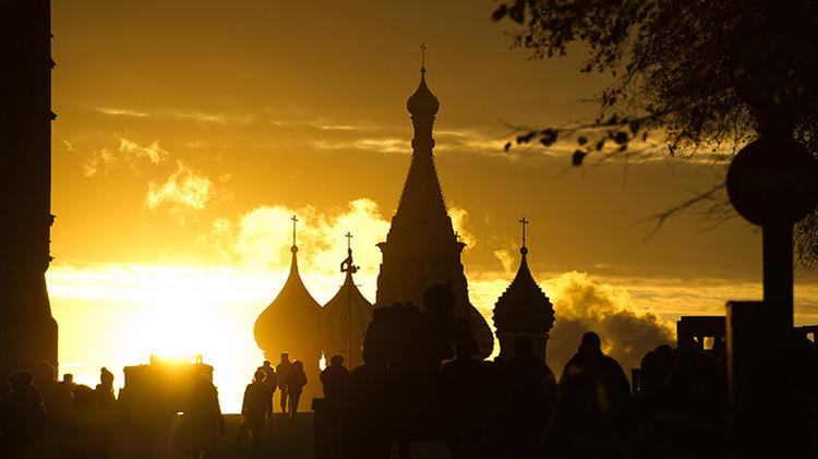 ¿Por qué es este un momento apropiado para que Rusia recupere su estatus de superpotencia?