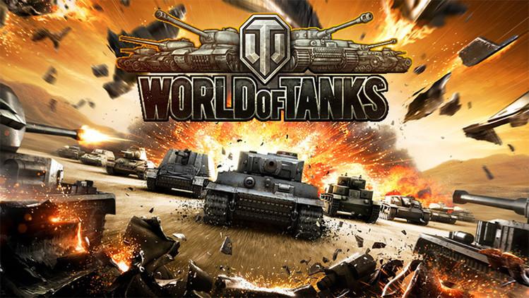 En Rusia arranca una investigación para esclarecer si 'World of Tanks' enseña a cometer suicidio