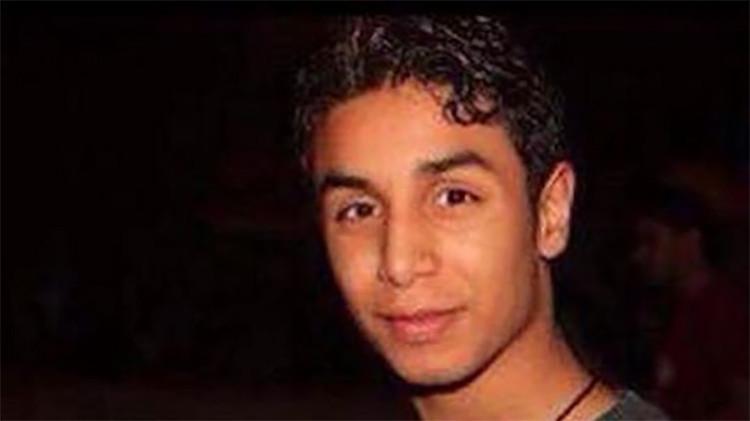 Arabia Saudita: la condena a muerte y crucifixión de un adolescente causa indignación