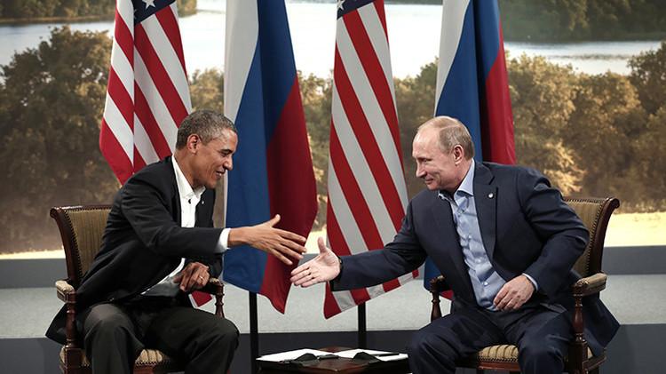 """¿Por qué para EE.UU. resulta """"extrañamente reconfortante"""" tener a Rusia como enemigo?"""